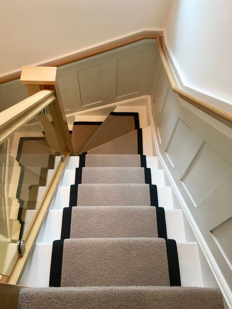 Carpet Whipping & Binding Gallery